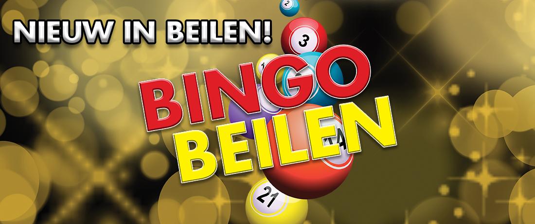 De nieuwste bingo in Beilen